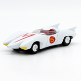 MT Speed Racer Mach 5 1:64 - It Came From Planet Earth  - 1