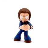 Mystery Minis Supernatural Join The Hunt Collection Bloody Sam Figure - It Came From Planet Earth  - 3