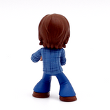 Mystery Minis Supernatural Join The Hunt Collection Bloody Sam Figure - It Came From Planet Earth  - 4