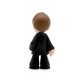 Mystery Minis Supernatural Join The Hunt Collection Crowley Figure - It Came From Planet Earth  - 4