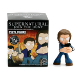 Mystery Minis Supernatural Join The Hunt Collection Bloody Sam Figure - It Came From Planet Earth  - 1