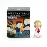 Mystery Minis Supernatural Join The Hunt Collection Lilith Figure - It Came From Planet Earth  - 1