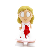 Mystery Minis Supernatural Join The Hunt Collection Lilith Figure - It Came From Planet Earth  - 2