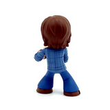 Mystery Minis Supernatural Join The Hunt Collection Sam Winchester Figure - It Came From Planet Earth  - 4