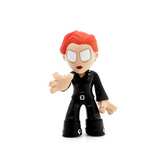 Mystery Minis Supernatural Join The Hunt Collection Abaddon Figure - It Came From Planet Earth  - 2