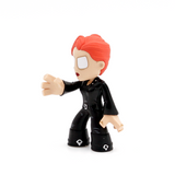 Mystery Minis Supernatural Join The Hunt Collection Abaddon Figure - It Came From Planet Earth  - 3
