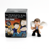Mystery Minis Supernatural Join The Hunt Collection Castiel Figure - It Came From Planet Earth  - 1