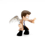 Mystery Minis Supernatural Join The Hunt Collection Castiel Figure - It Came From Planet Earth  - 3