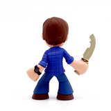 Mystery Minis Supernatural Join The Hunt Collection Demon Dean Figure - It Came From Planet Earth  - 4
