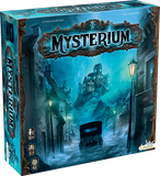 Mysterium Game - It Came From Planet Earth  - 3