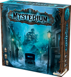 Mysterium Game - It Came From Planet Earth  - 4