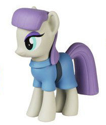 Mystery Minis: My Little Pony Series 3 Maude Pie Figure - It Came From Planet Earth  - 2