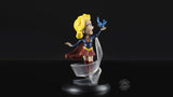 Supergirl Q-Fig