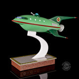 Futurama Planet Express Ship Master Series Replica