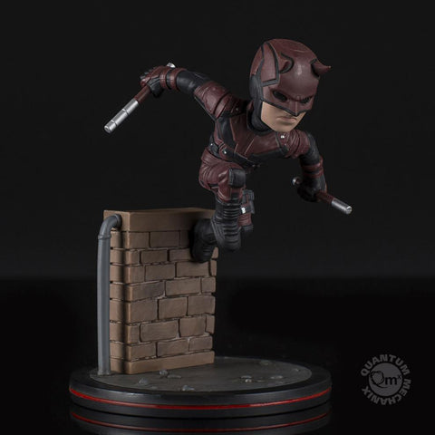 Daredevil Q-Fig Diorama