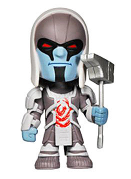 Funko Mystery Minis Guardians of the Galaxy Ronan Figure - It Came From Planet Earth  - 1
