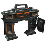 Tron Legacy Recognizer Playset for Diecast Vehicles Vintage - It Came From Planet Earth  - 4