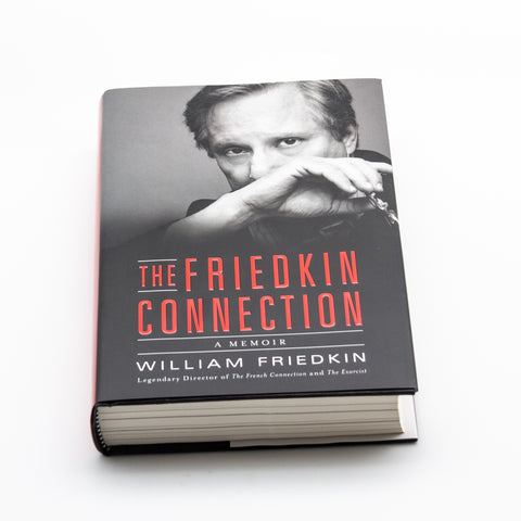 Friedkin Connection, William Friedkin