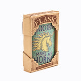 Flask - Unicorns Make Me Horny