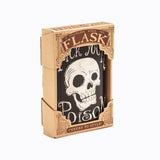 Flask - Pick Your Poison