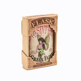 Flask - Green Fairy Absinthe