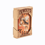 Flask - Flying Tiger