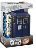 Yahtzee: Doctor Who Tardis 50th Anniversary Collectors Edition - It Came From Planet Earth  - 1
