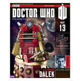 Doctor Who Supreme Dalek Figurine Collection - It Came From Planet Earth  - 1