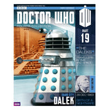 Doctor Who Skaro City Dalek Figurine Collection - It Came From Planet Earth  - 1