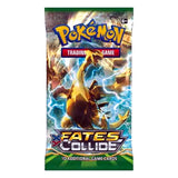 Pokemon XY Fates Collide Card Game Booster Pack English Edition - It Came From Planet Earth  - 3