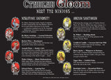 Cthulhu Gloom Card Game - It Came From Planet Earth  - 3
