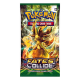 Pokemon XY Fates Collide Card Game Booster Pack English Edition - It Came From Planet Earth  - 4
