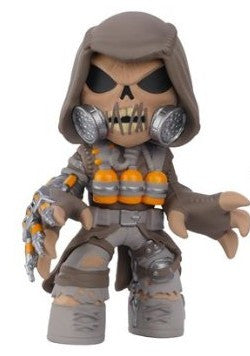 Batman Arkham Series Mystery Minis Scarecrow - It Came From Planet Earth  - 1
