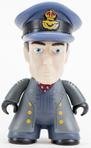 Doctor Who 9th Doctor Fantastic Collection Jack Harkness Figure - It Came From Planet Earth  - 1
