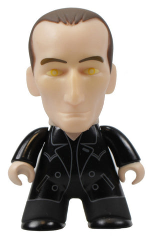 Doctor Who 9th Doctor Fantastic Collection 9th Doctor Bad Wolf Eyes Figure - It Came From Planet Earth  - 1