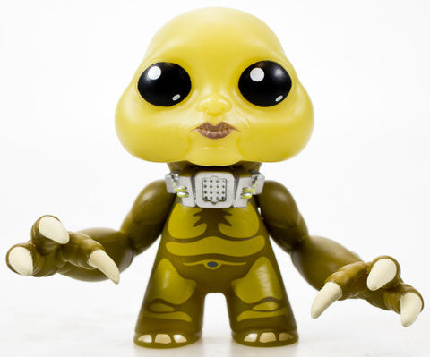 Doctor Who 9th Doctor Fantastic Collection Slitheen Figure - It Came From Planet Earth  - 1