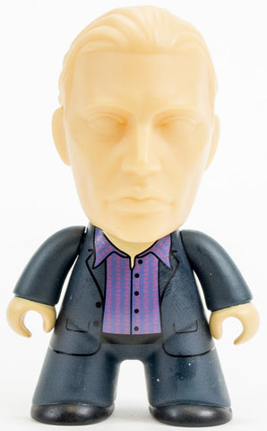 Doctor Who 9th Doctor Fantastic Collection Auton Figure - It Came From Planet Earth  - 1