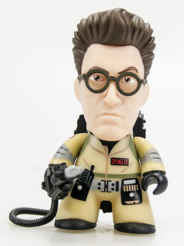 Titans Ghostbusters Who Ya Gonna Call Collection Spengler - It Came From Planet Earth  - 1