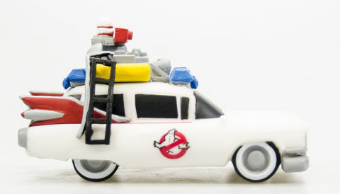 Titans Ghostbusters Who Ya Gonna Call Collection Ecto-1 - It Came From Planet Earth  - 1