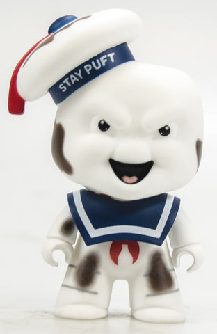 Titans Ghostbusters Who Ya Gonna Call Collection Staypuff (Burnt) Chase - It Came From Planet Earth  - 1
