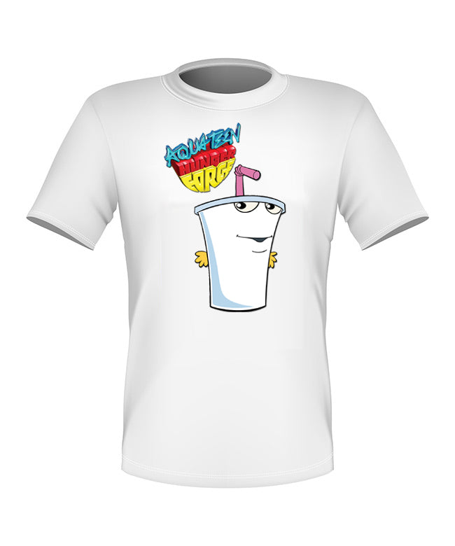 Brand New Fun Custom T-shirt Aqua Teen Hunger Force All Sizes Sweet! #2