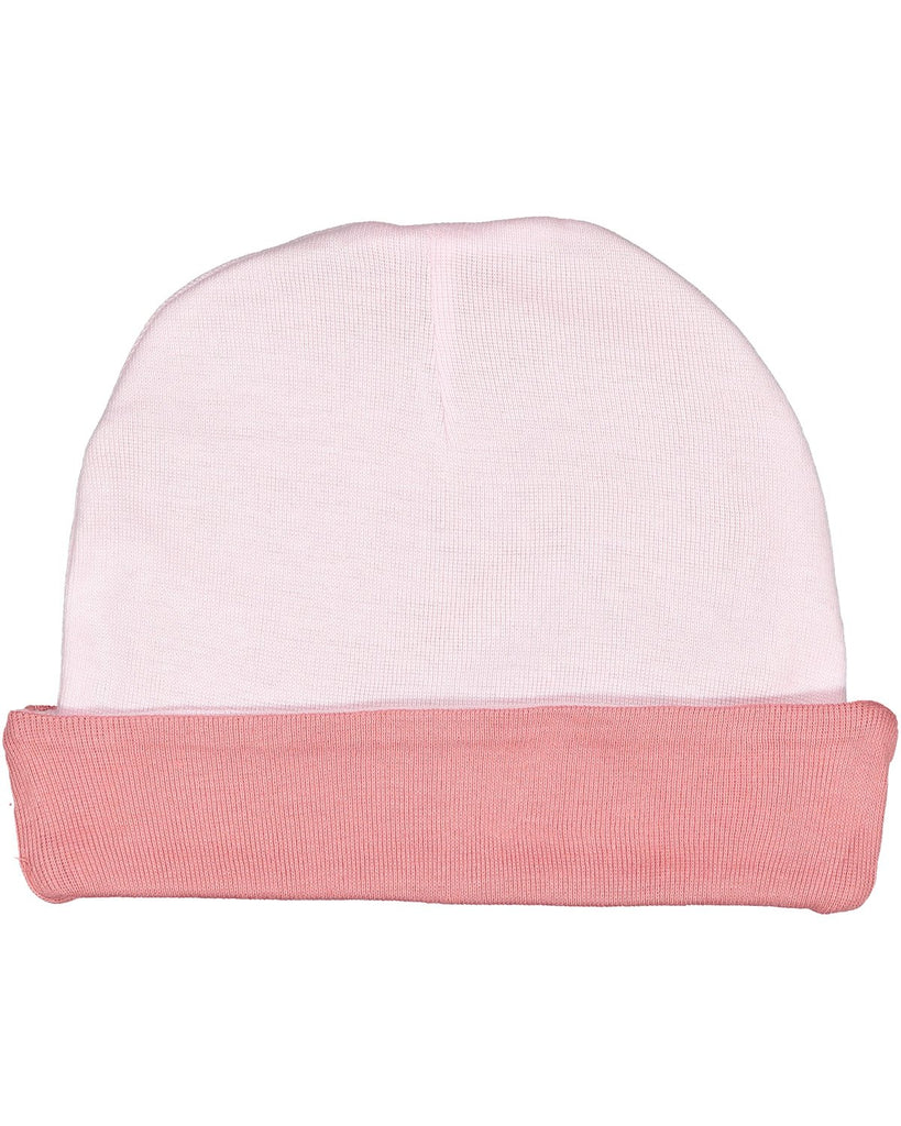 Very Soft Baby Rib Cap Blrna/ Mauvelous