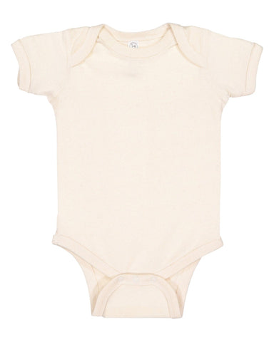 Blank Natural Heather Baby Bodysuits Creeper Very Soft Great For Home Projects