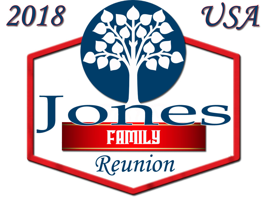 Brand New Custom Personalized Family Reunion Shirts T-shirt All Sizes! #5
