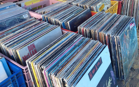 Where Can I Sell My Old Vinyl Records How To Do It The