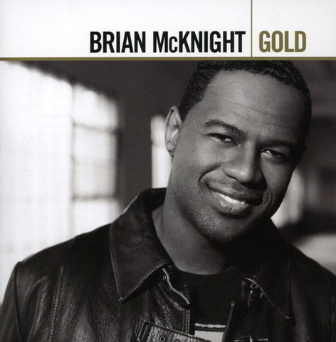 Brian McKnight - Gold - (Remastered) (CD)