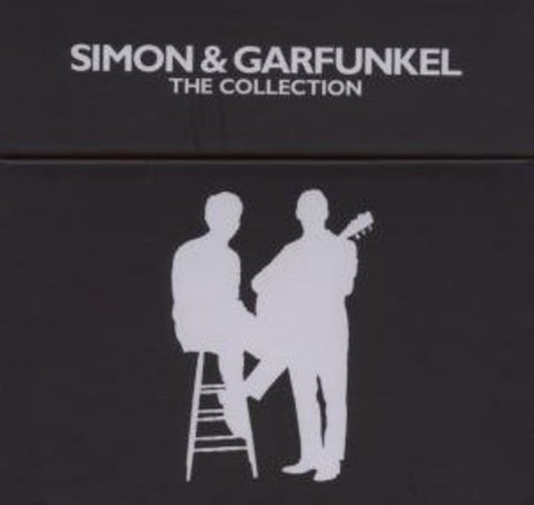 Simon & Garfunkel - Collection [Import] - (Italy - Import) (CD)