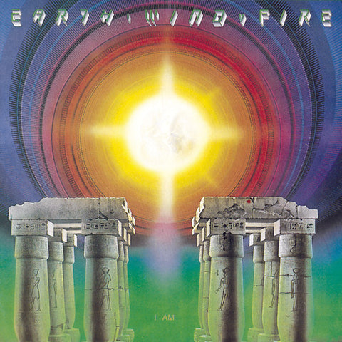 Earth Wind & Fire - I Am - (Bonus Track) (CD)