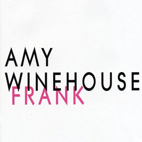 Amy Winehouse - Frank [Bonus CD] [Deluxe Edition] [Import] - (Argentina - Import) (CD)