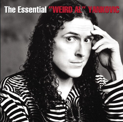 Weird Al Yankovic - Essential Weird Al Yankovic -  (CD)